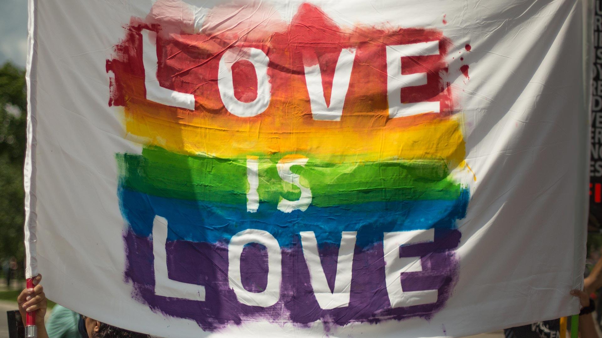 Back to basics: Sexual orientation discrimination