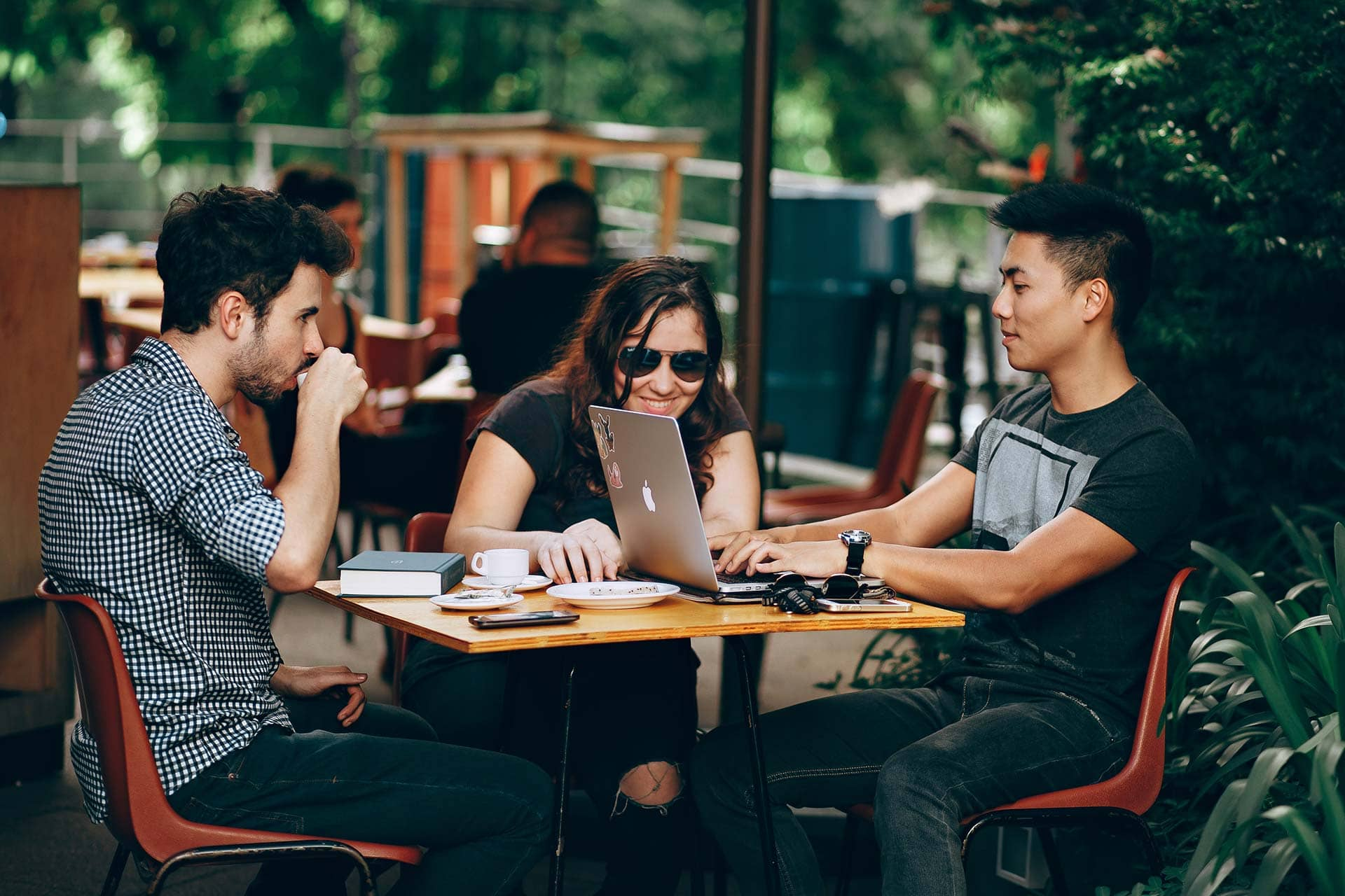 Is a lack of diversity in the workplace a turn-off for millennials?