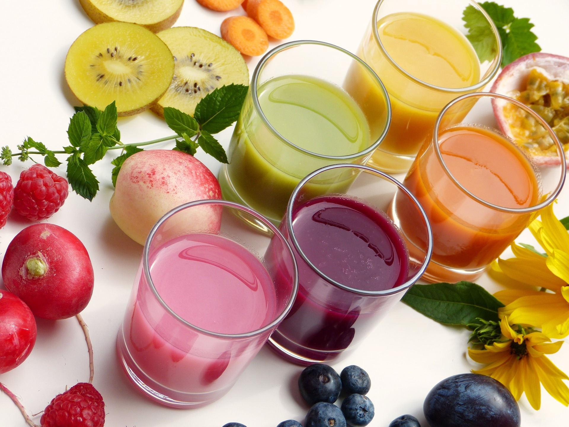 Is your workplace in need of a detox?