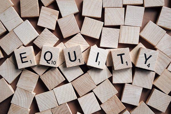 Back to basics: Racial equity vs racial equality