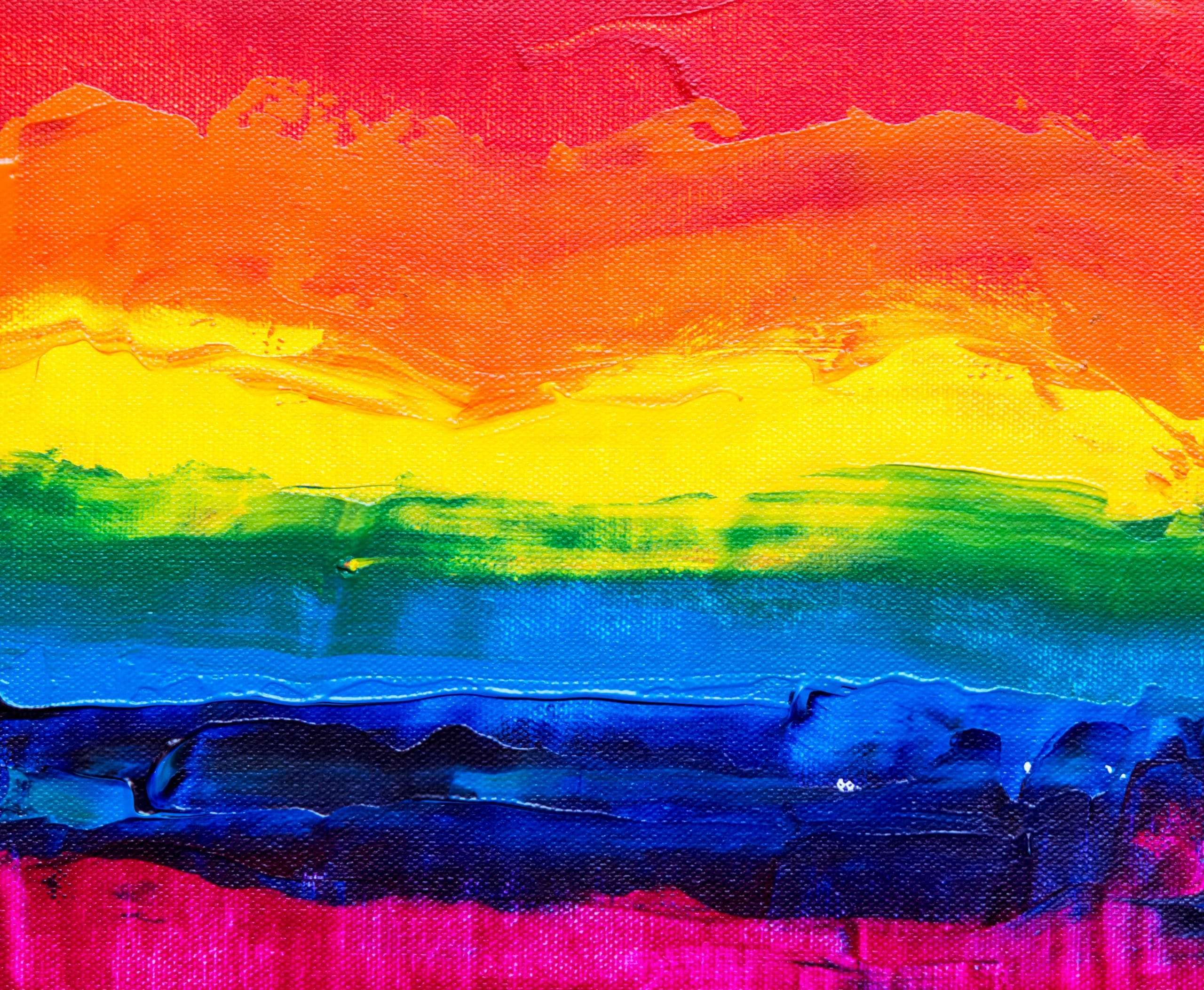 Back to basics: The history of LGBT+ rights