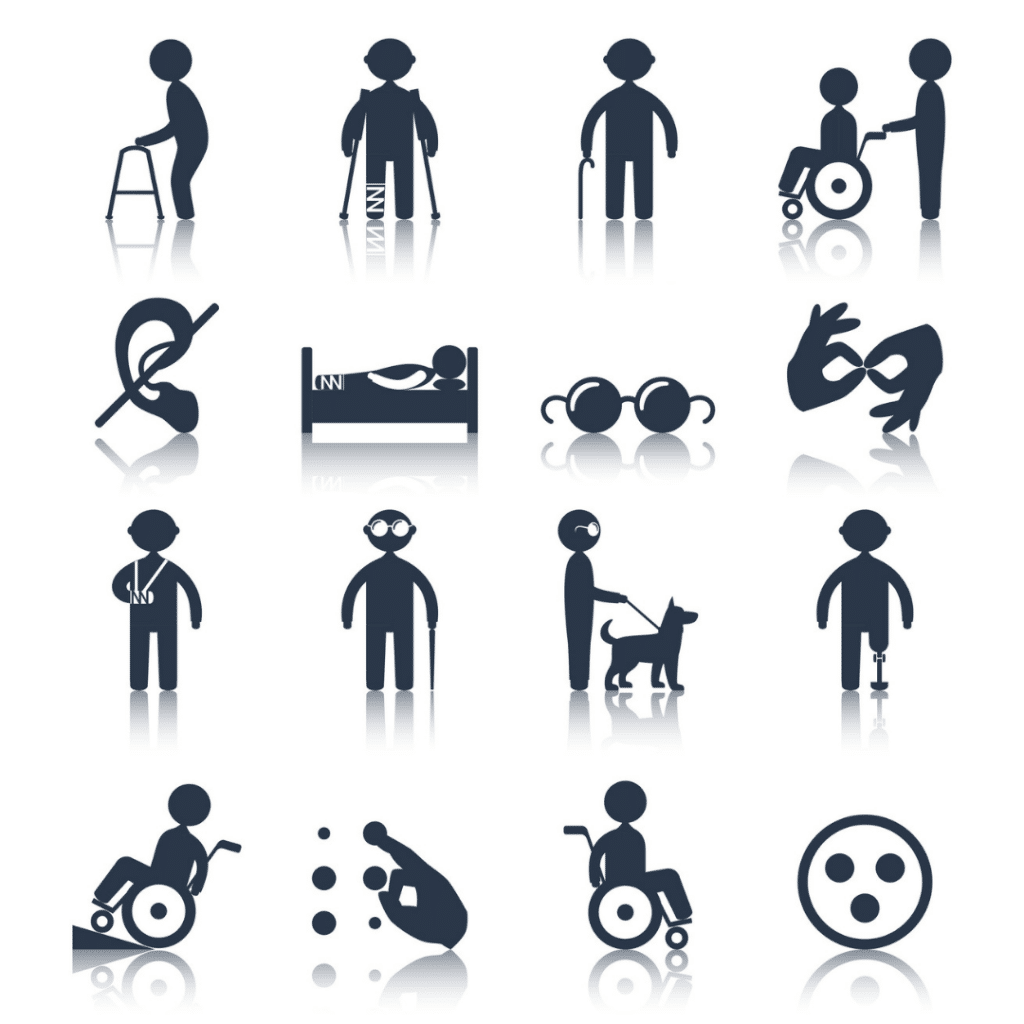 Disability (1)