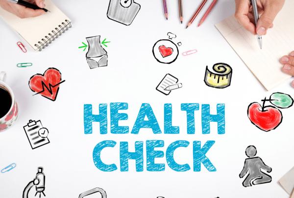 Culture Health Check